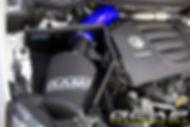 Astra J VXR Induction