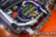 Astra VXR 500bhp