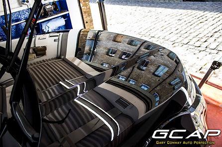 Range Rover Bodywork