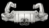 Porsche Cayman Exhaust upgrades