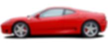 Ferrari 360 Tuning