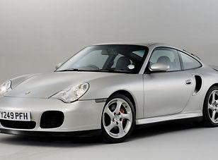 Porsche 996 Tuning