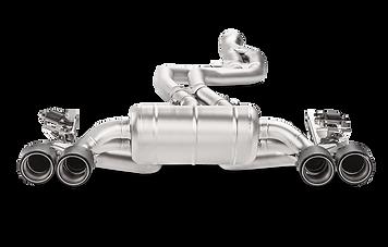 BMW M2 Exhaust upgrade