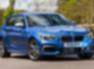 BMW 135i 235i Tuning