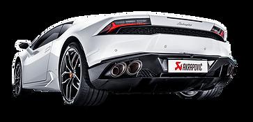 Lamborghini Specialist London