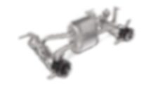 Ferrari Exhaust Upgrade