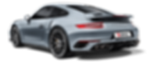 Porsche 991 Tuning