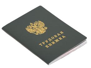 Правила ведения трудовых книжек для ИП