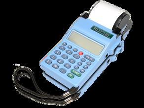 Кассовый аппарат и безналичные платежи