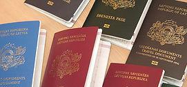 Полис для иностранных граждан