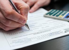 Налоговая декларация по ЕНВД