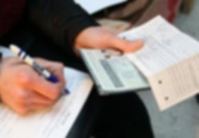 Временная регистрация в Москве для мигрантов, иностранных граждан