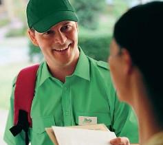 Мне нужна касса, если я торгую через интернет, но клиенты платят курьерской службе после доставки?