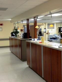 Inpatient Unit Renovations