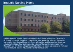 Iroquois Nursing Home