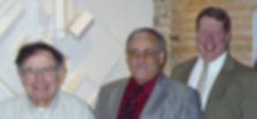 John F. Teitsch, Robert Kent, Daniel Wilson Fay