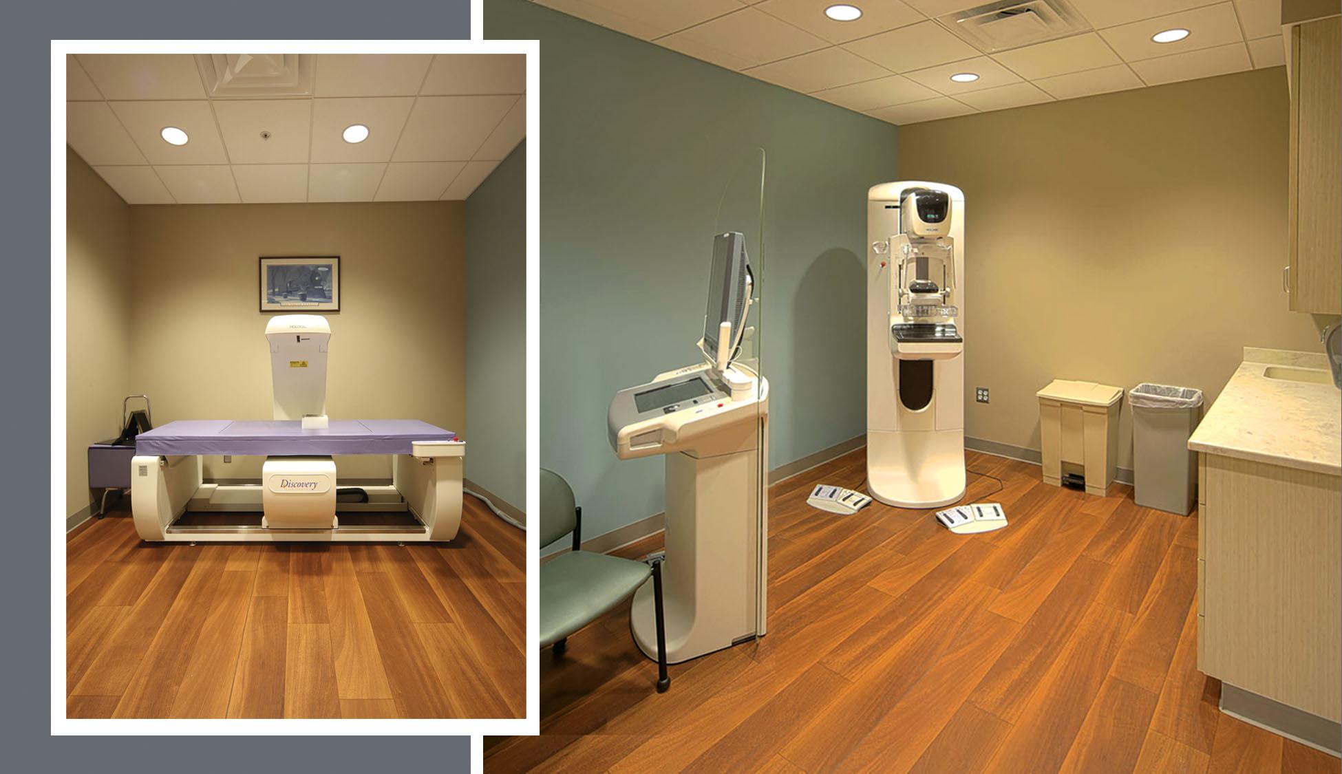 Breast Imaging Center