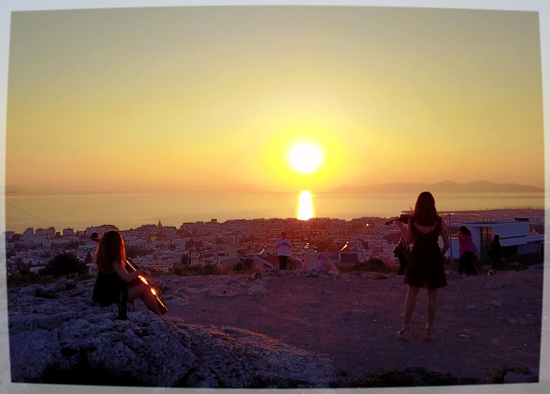 Soul N Passion sunset