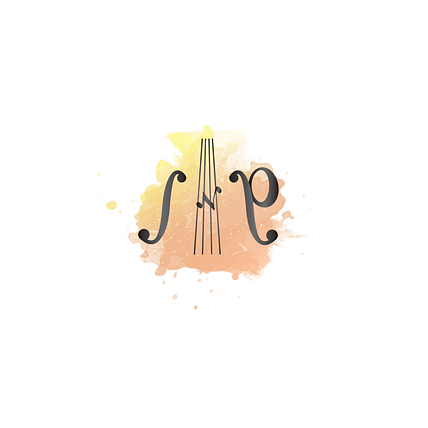 Violin and Cello in Greece: Soul N Passion String Duo for Events Official Logo