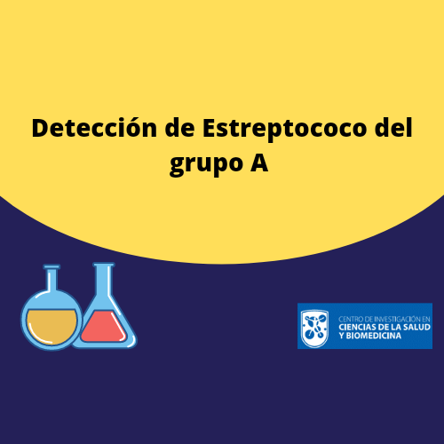 Detección de Estreptococo del grupo A