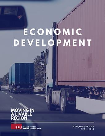 MLR Economic Development Overview