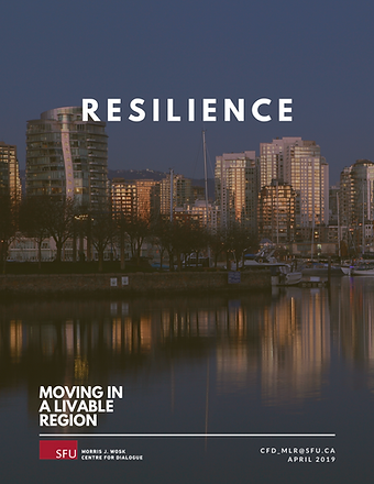 MLR Resilience Overview