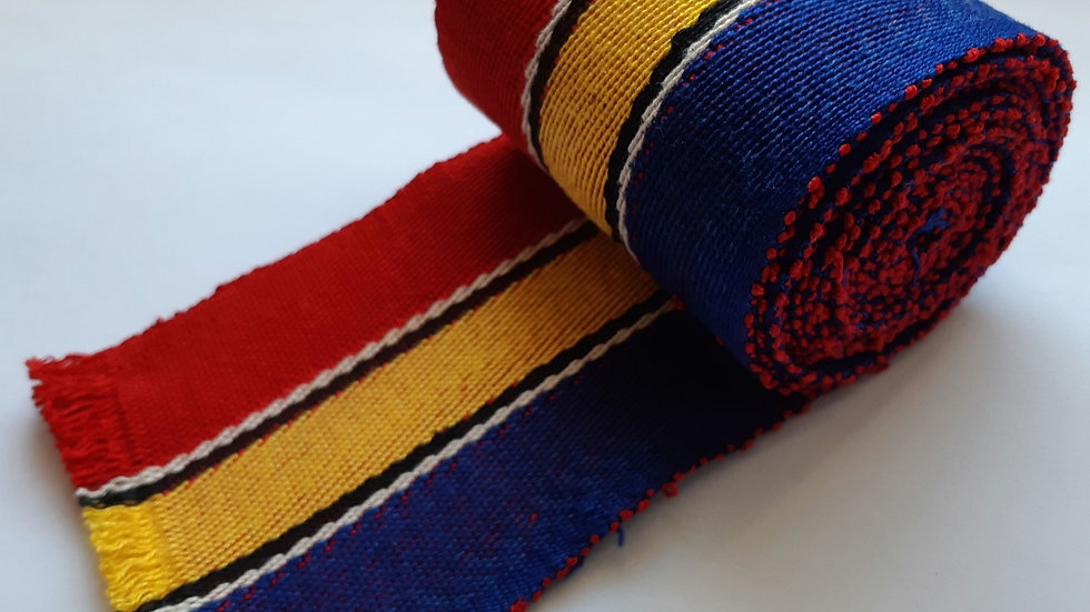 Brau tricolor