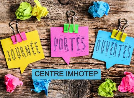Le Centre Imhotep, école de référence d'Acupuncture traditionnelle en France