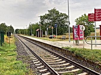 Bahnhof Obersdorf