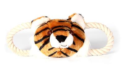 Doggie Tiger Toy