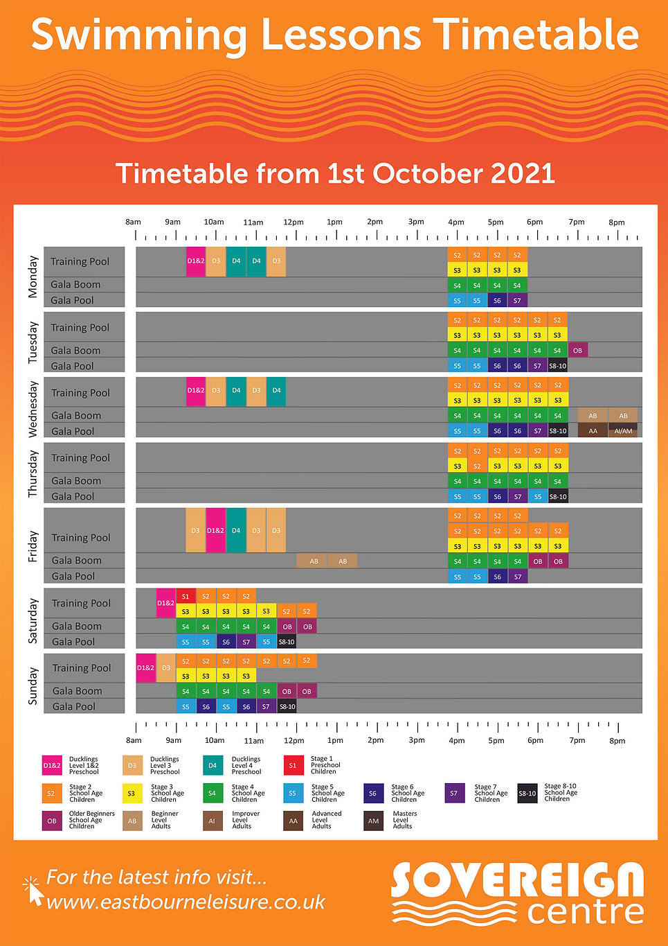 swimming lessons timetable October 21.jpg