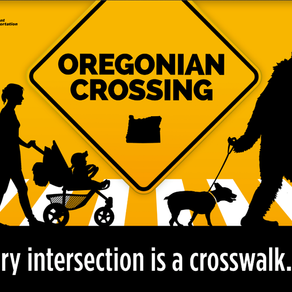 Lincoln City Pedestrian Safety Operation
