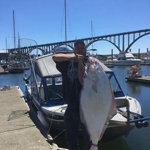 Halibut Sportfishing Openings Increase