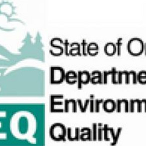 DEQ Issues Fine Over $65,000 To Depoe Bay Development