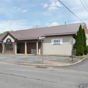 301-305 N Arch Street
