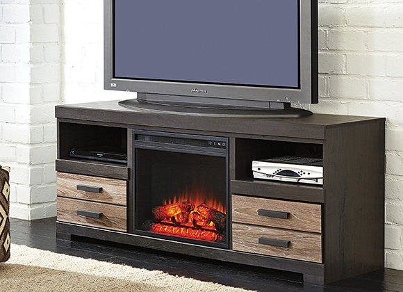 Harlinton Electric Fireplace