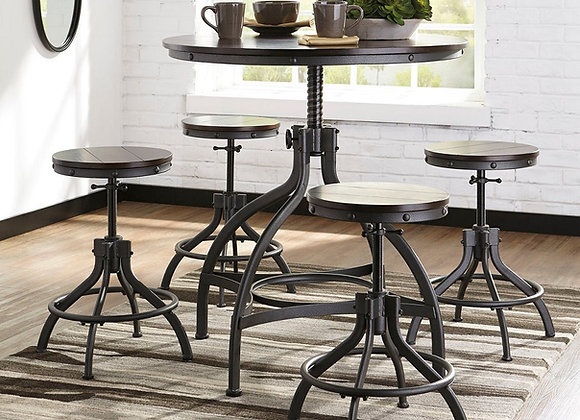 Odium Dining Room Table