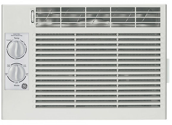 GE 5,050 BTU Room Air Conditioner
