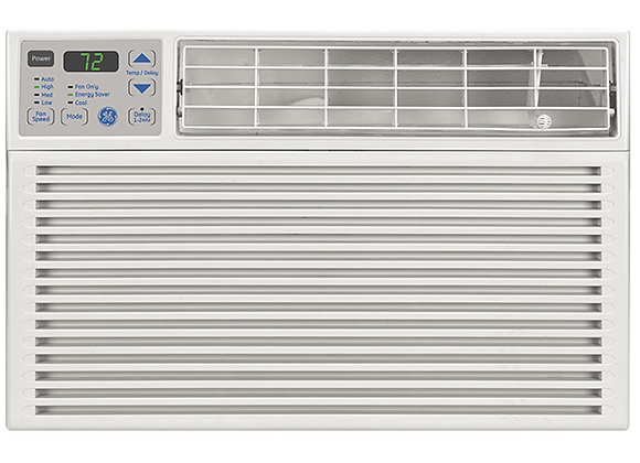GE Energy Star 8,000 BTU Air Conditioner