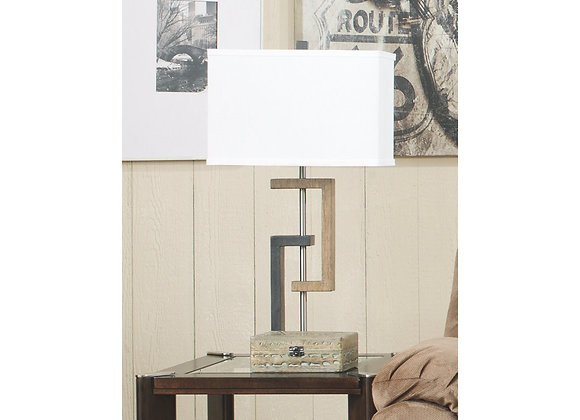 Syler Table Lamps (2)