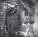devil of a woman, frank wicher, 2020