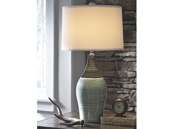 Niobe Table Lamps (2)