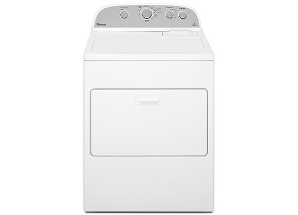 Whirlpool Cabrio High Efficiency Electric Dryer with AccuDry Drying System