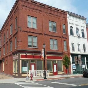 1-3 Broadway Street