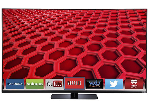 "Vizio 60"" 1080p LED Smart TV"