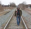 train outta hell, frank wicher, 2015