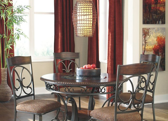 Glambrey Dining Room Table
