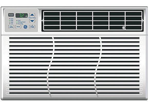 GE 10,000 BTU Air Conditioner