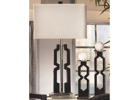 Mitzi Table Lamps (2)