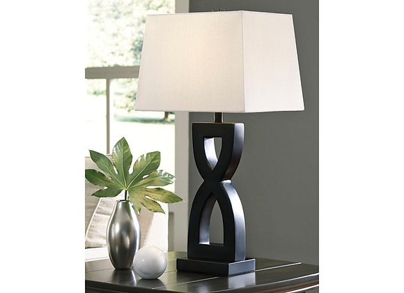 Amasai Table Lamps (2)
